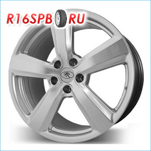 Литой диск Replica Audi 5528 8.5x19 5*112 ET 37