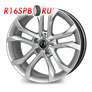 Литой диск Replica Audi 992