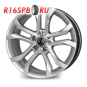 Литой диск Replica Audi 992 7.5x17 5*112 ET 28