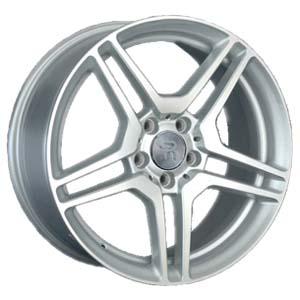 Литой диск Replica Audi A107