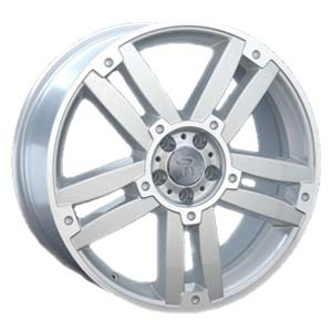 Литой диск Replica Audi A110 8x18 5*112 ET 25