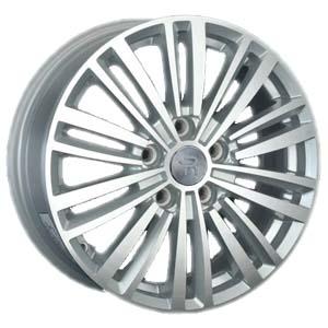 Литой диск Replica Audi A111 7x17 5*112 ET 43