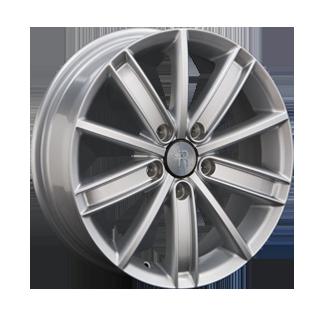 Литой диск Replica Audi A112 7x17 5*112 ET 43