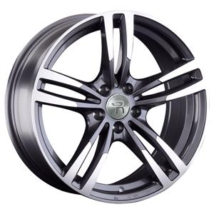 Литой диск Replica Audi A119 8x18 5*112 ET 25
