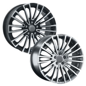 Литой диск Replica Audi A123