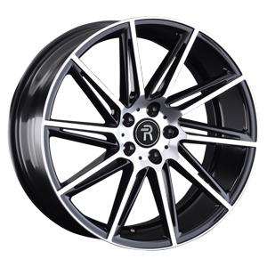 Литой диск Replica Audi A135