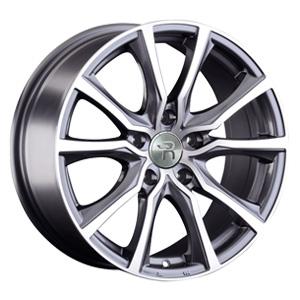 Литой диск Replica Audi A145