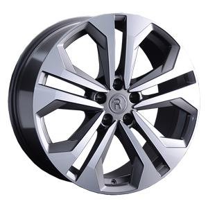 Литой диск Replica Audi A203 8.5x19 5*112 ET 28