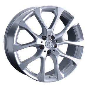 Литой диск Replica Audi A207