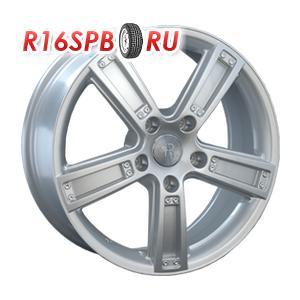 Литой диск Replica Audi A22 8x18 5*130 ET 57 S