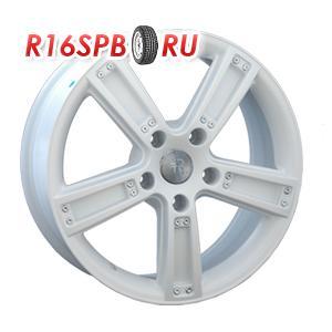Литой диск Replica Audi A22 8x18 5*130 ET 57 W