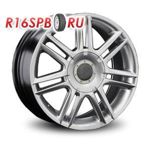 Литой диск Replica Audi A23 (FR7713/074) 7.5x17 5*100/112 ET 45
