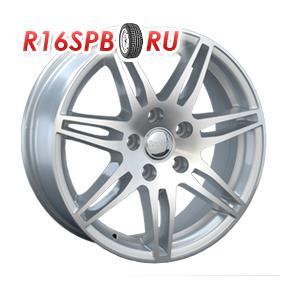 Литой диск Replica Audi A25 7x16 5*112 ET 46 SF