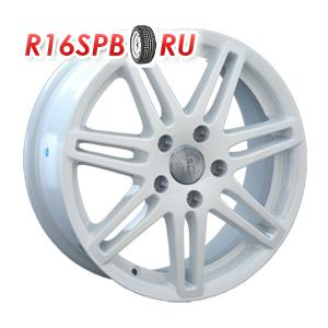 Литой диск Replica Audi A25 7.5x17 5*112 ET 45 W