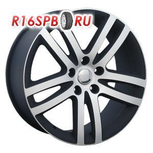 Литой диск Replica Audi A26 (FR530) 8x18 5*130 ET 57 MBF