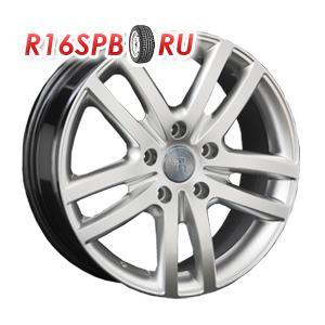 Литой диск Replica Audi A26 (FR530) 9x20 5*130 ET 60 S