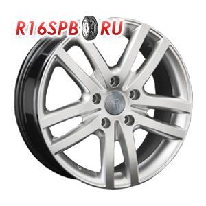 Литой диск Replica Audi A26 (FR530) 9x20 5*130 ET 60 SF