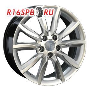 Литой диск Replica Audi A28 (FR075) 7.5x17 5*112 ET 45 HS
