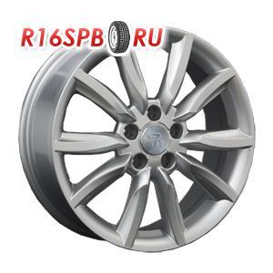 Литой диск Replica Audi A28 (FR075) 7.5x17 5*112 ET 35 S