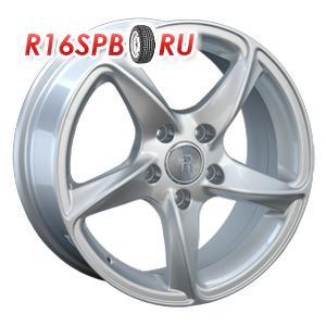 Литой диск Replica Audi A32 (FR201) 7.5x17 5*112 ET 45 S