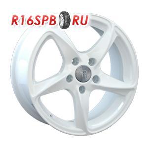 Литой диск Replica Audi A32 (FR201) 7.5x16 5*112 ET 45 W