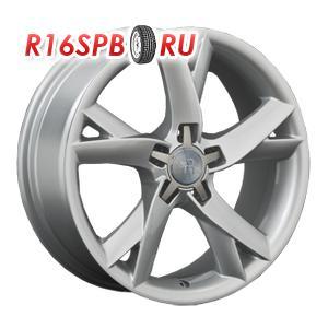 Литой диск Replica Audi A33 (FR536) 8x18 5*112 ET 26 S