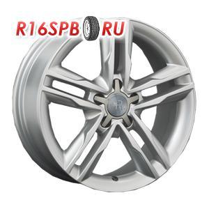 Литой диск Replica Audi A34 (FR5578) 6.5x15 5*100 ET 34 S