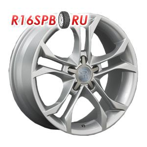Литой диск Replica Audi A35 7.5x17 5*112 ET 39 S