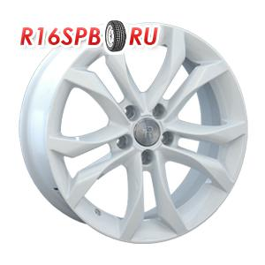 Литой диск Replica Audi A35 7.5x17 5*112 ET 28 W