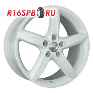Литой диск Replica Audi A37 8x18 5*112 ET 43 W