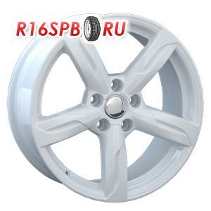 Литой диск Replica Audi A38 8x17 5*112 ET 39 W