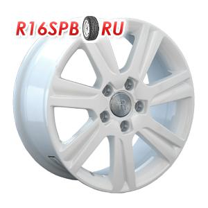 Литой диск Replica Audi A39 7x16 5*112 ET 42 W