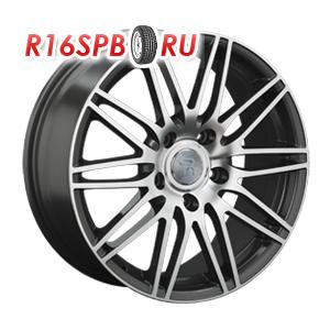 Литой диск Replica Audi A40 8x18 5*130 ET 56 GMFP