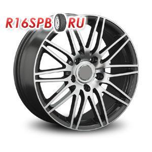 Литой диск Replica Audi A40 8x18 5*130 ET 56