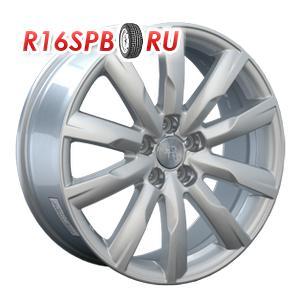 Литой диск Replica Audi A42 8x19 5*112 ET 39 S