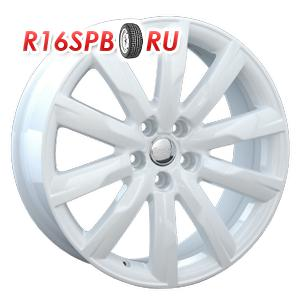 Литой диск Replica Audi A42 8x19 5*112 ET 39 W