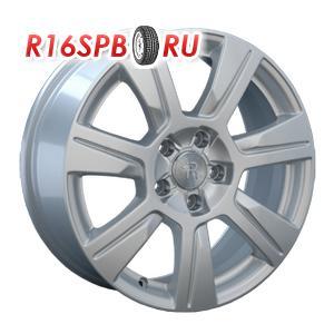 Литой диск Replica Audi A43 7.5x17 5*112 ET 45 S
