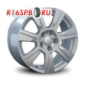 Литой диск Replica Audi A43 7x16 5*112 ET 33