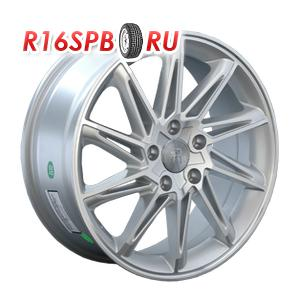 Литой диск Replica Audi A44 8x18 5*112 ET 43 SF