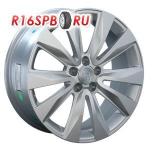 Литой диск Replica Audi A45 8x18 5*112 ET 43 S