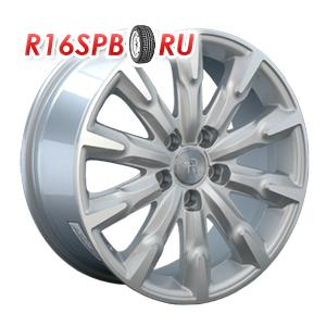 Литой диск Replica Audi A46 8x17 5*112 ET 47 FSF