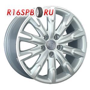 Литой диск Replica Audi A46 8x17 5*112 ET 47 SF