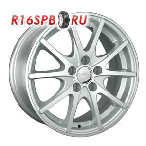 Литой диск Replica Audi A48 6.5x15 5*100 ET 34 SF