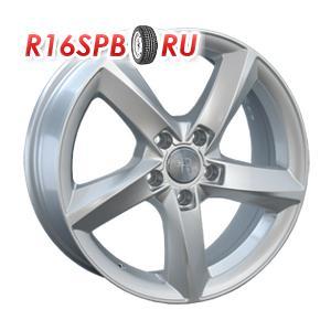 Литой диск Replica Audi A50 7x17 5*114.3 ET 39 S