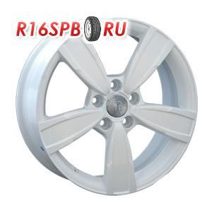 Литой диск Replica Audi A53 7x17 5*112 ET 42 W
