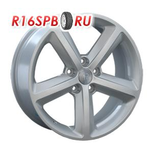 Литой диск Replica Audi A55 7x17 5*114.3 ET 39 S