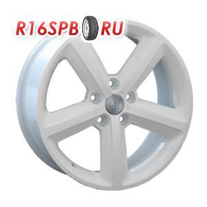 Литой диск Replica Audi A55 7.5x17 5*112 ET 45 W