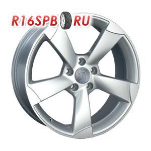 Литой диск Replica Audi A56 7.5x17 5*112 ET 37 SF