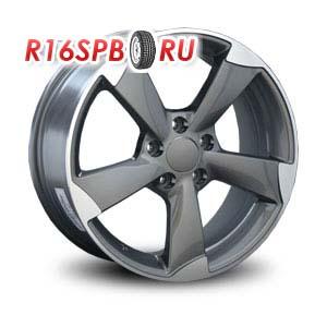 Литой диск Replica Audi A56 7.5x17 5*112 ET 45