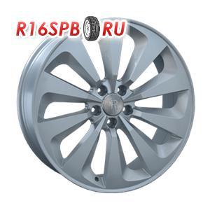 Литой диск Replica Audi A61 8.5x20 5*112 ET 37 S